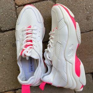 Women's Steve Madden sneakers
